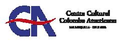 COLOMBO AMERICANO Logo